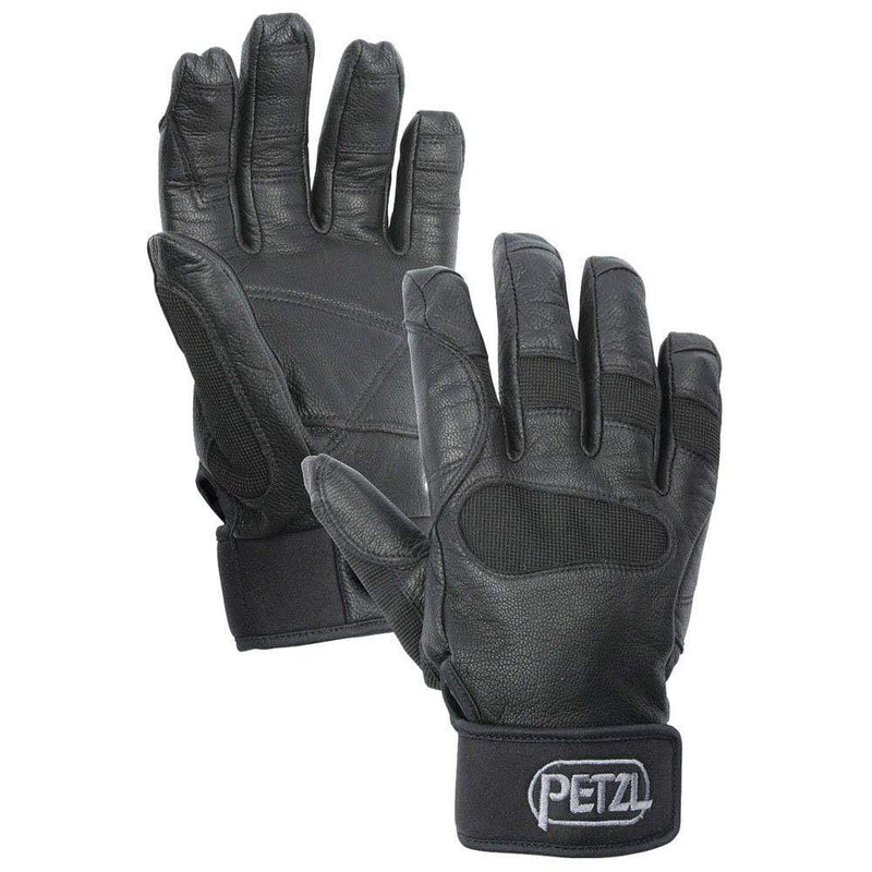 Petzl Industrial Petzl Cordex Plus Belay/Abseiling Gloves