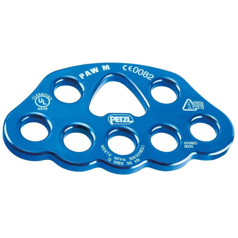 Petzl Industrial Petzl Paw Plate Small R069,P63S