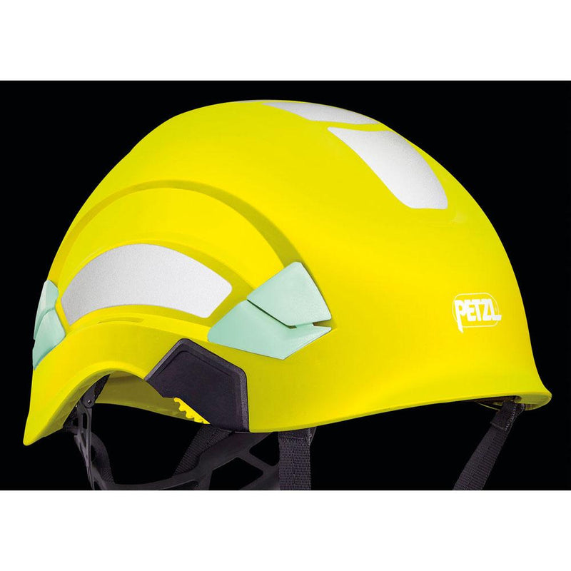 Petzl Industrial Petzl Reflective Stickers for Vertex H754,A010MA00