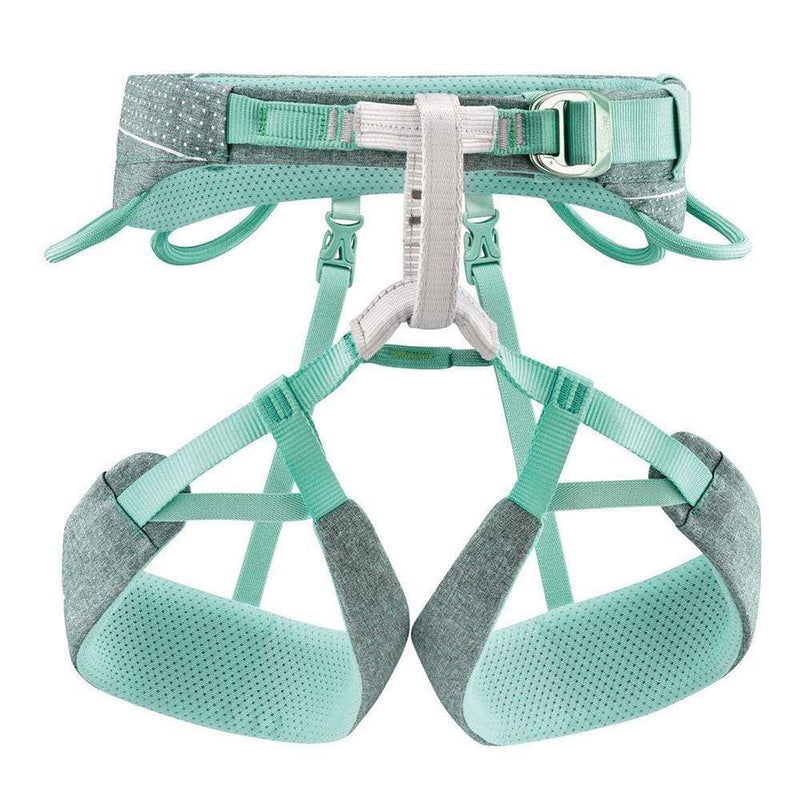 Petzl Other Gear Petzl Selena Harness Mottled Green