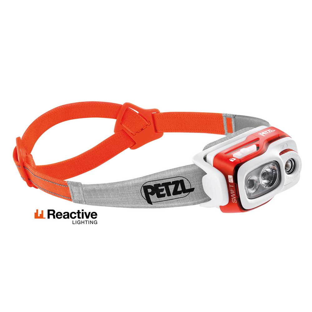 Petzl Other Gear Petzl Swift RL Orange L370,E095BA01