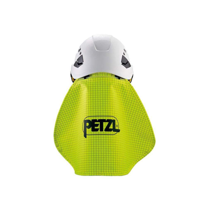 Petzl Industrial Petzl Vertex/Strato Neck-Cape Yellow H754,A019AA00