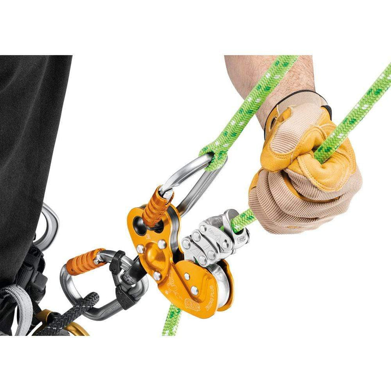 Petzl Industrial Petzl Zigzag Plus Descender D160,D022BA00