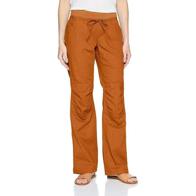 Prana Other Gear Prana Avril Pant Women SM / Burnt Caramel PW4AVRI314-BTCA-S