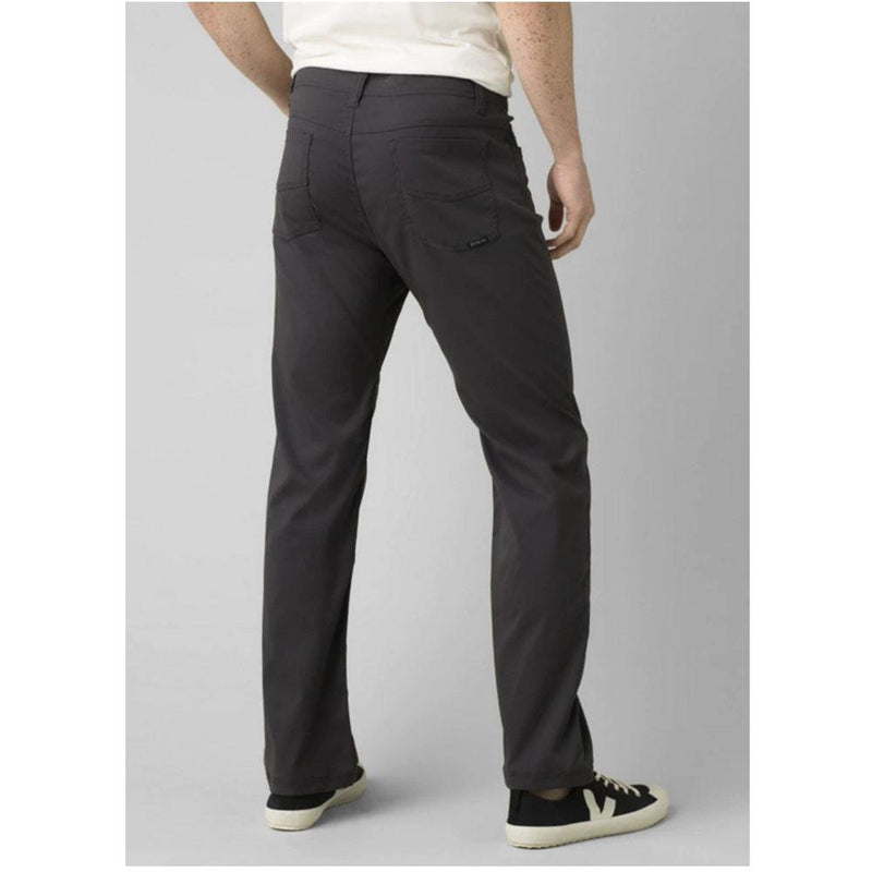 "Prana Other Gear Prana Brion Pant 32"" Men 30"" / Charcoal PM4BN32312-CHR-30"