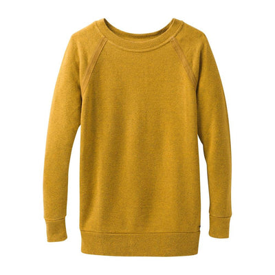 Prana Other Gear Prana Cozy Up Sweatshirt Women SM / Sunray Heather PW23180582-SYHT-S