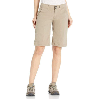 Prana Other Gear Prana Halle Short Women 2 / Dark Khaki PW3HALS116-DKKH-2