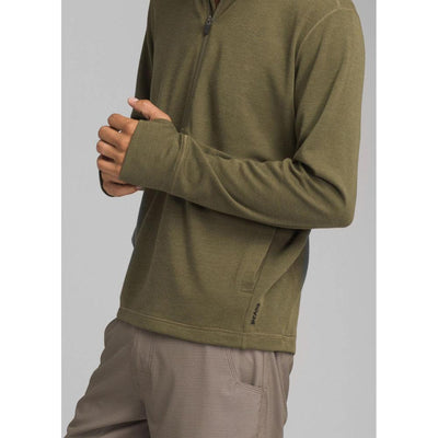 Prana Other Gear Prana Jarvis Half Zip Men