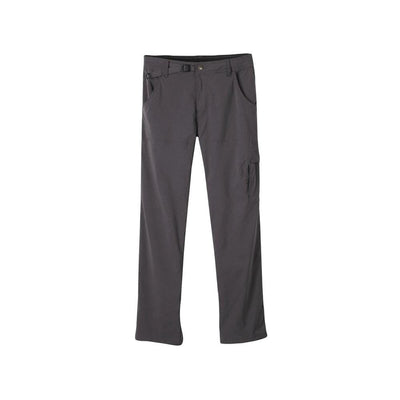"Prana Other Gear Prana Stretch Zion Pant 32"" Men 28"" / Charcoal PM4ST32116-CHR-28"