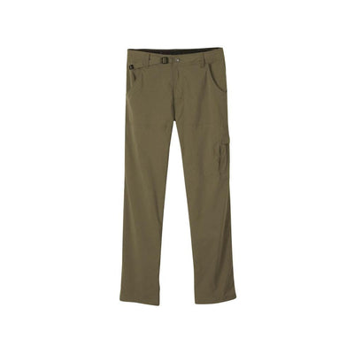 "Prana Other Gear Prana Stretch Zion Pant 32"" Men 32"" / Cargo Green PM4ST32116-CAGR-32"