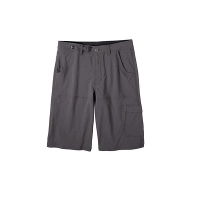 "Prana Other Gear Prana Stretch Zion Short Men 30"" / Charcoal PM3STRE116-CHR-30"