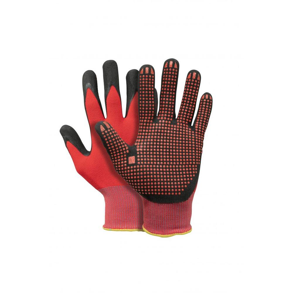 Protos Glove Stretch Flex Fine Grip