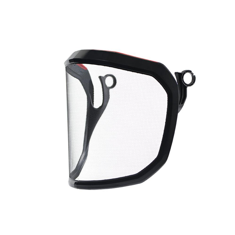 Protos Integrated Mesh Visor F39 Fine