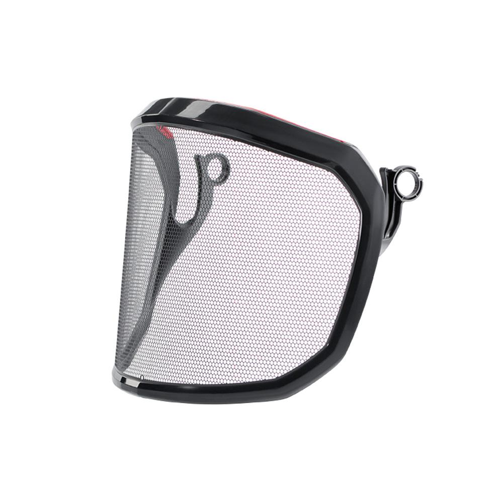 Protos Integrated Mesh Visor G16 Coarse