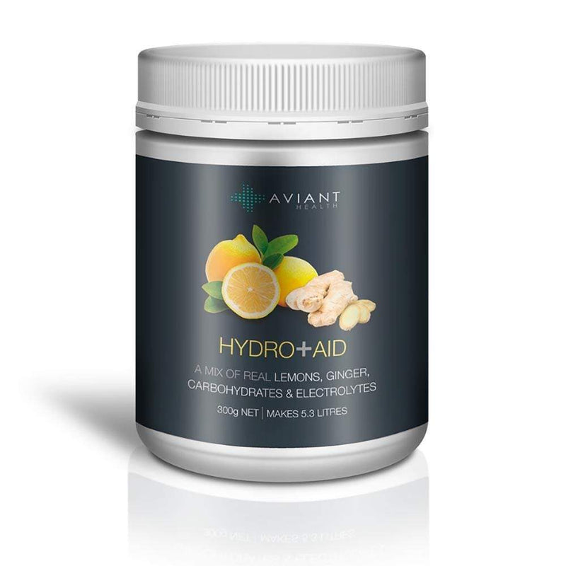 Pure Sports Nutrition Other Gear Pure Aviant Hydro+ Aid 300g PureAV300HA