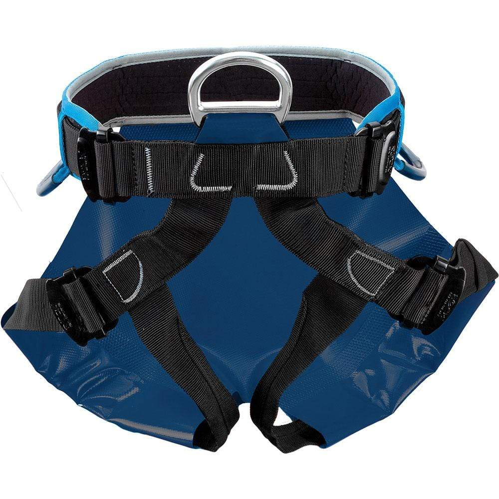 Rock Empire Other Gear Rock Empire Canyon+ Harness Blue RE8595570102855