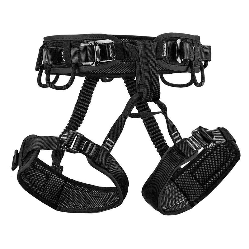 Rock Empire Industrial Rock Empire Equip Belt Black