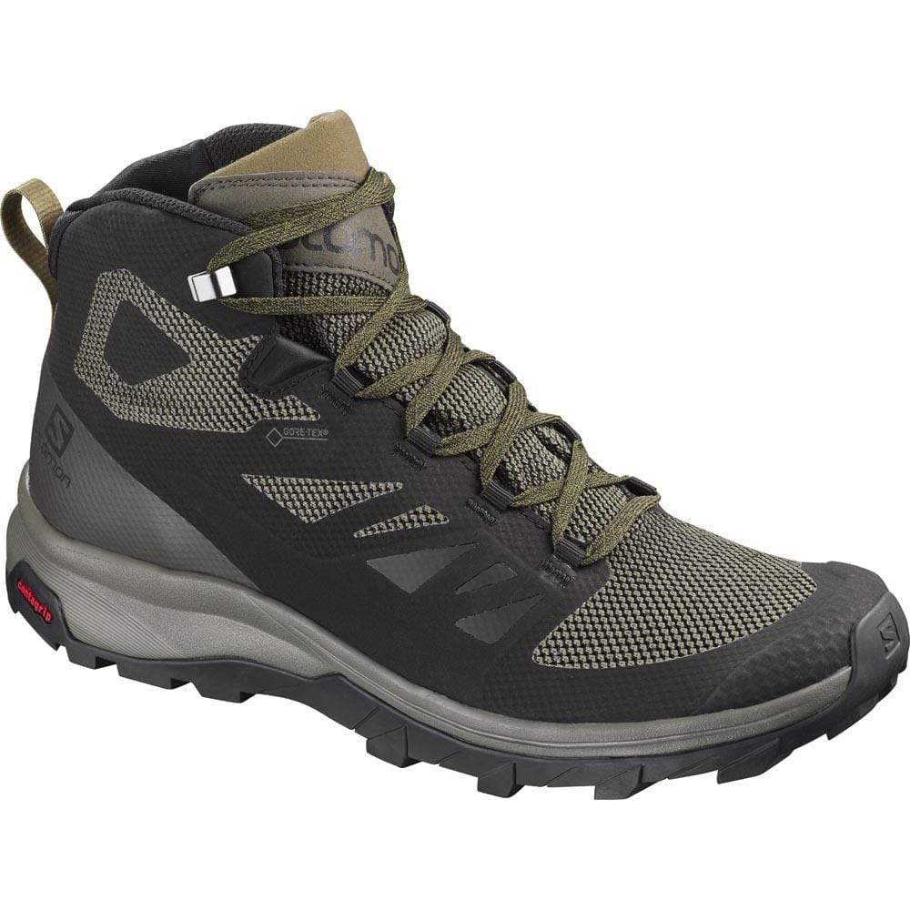 Salomon Other Gear Salomon Outline Mid GTX Men