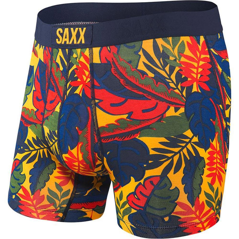 Saxx Other Gear Saxx Vibe Boxer Brief LG / Grey Beer Cheers SXBM35BECL