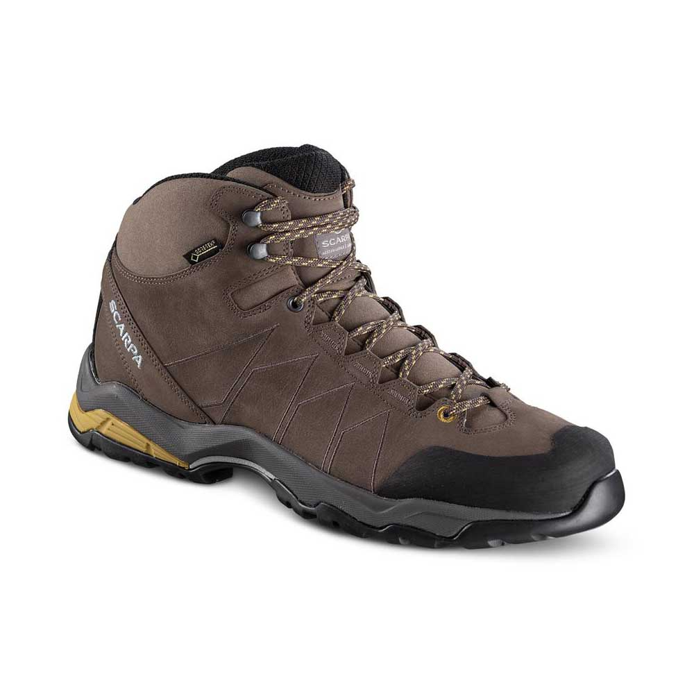 Scarpa Other Gear Scarpa Moraine Plus Mid GTX Men