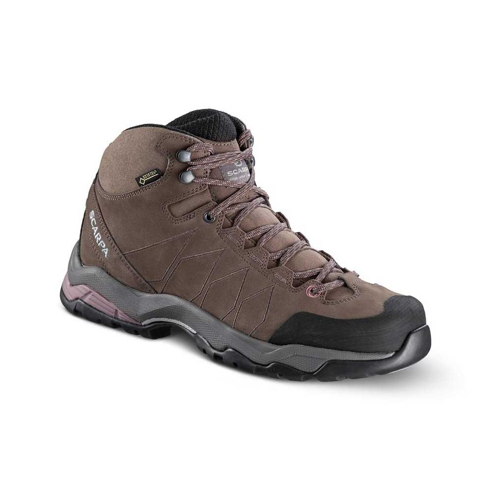 Scarpa Other Gear Scarpa Moraine Plus Mid GTX Women