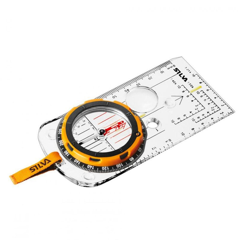 Silva Other Gear Silva Compass Expedition MS SV37452