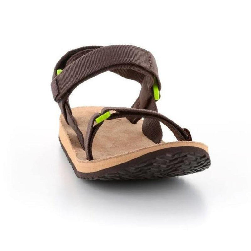 Source Other Gear Source Leather Urban Sandal Men