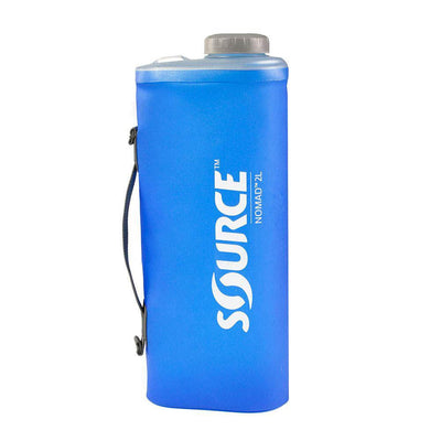Source Other Gear Source Nomad Foldable Bottle 2L SO2070700102