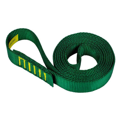 Sterling Other Gear Sterling 25mm Tubular Nylon Sling 90cm / Green SSW254MSSL0136