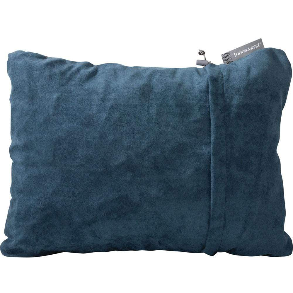 Thermarest Other Gear Thermarest Compressible Pillow Small / Denim S250,01690