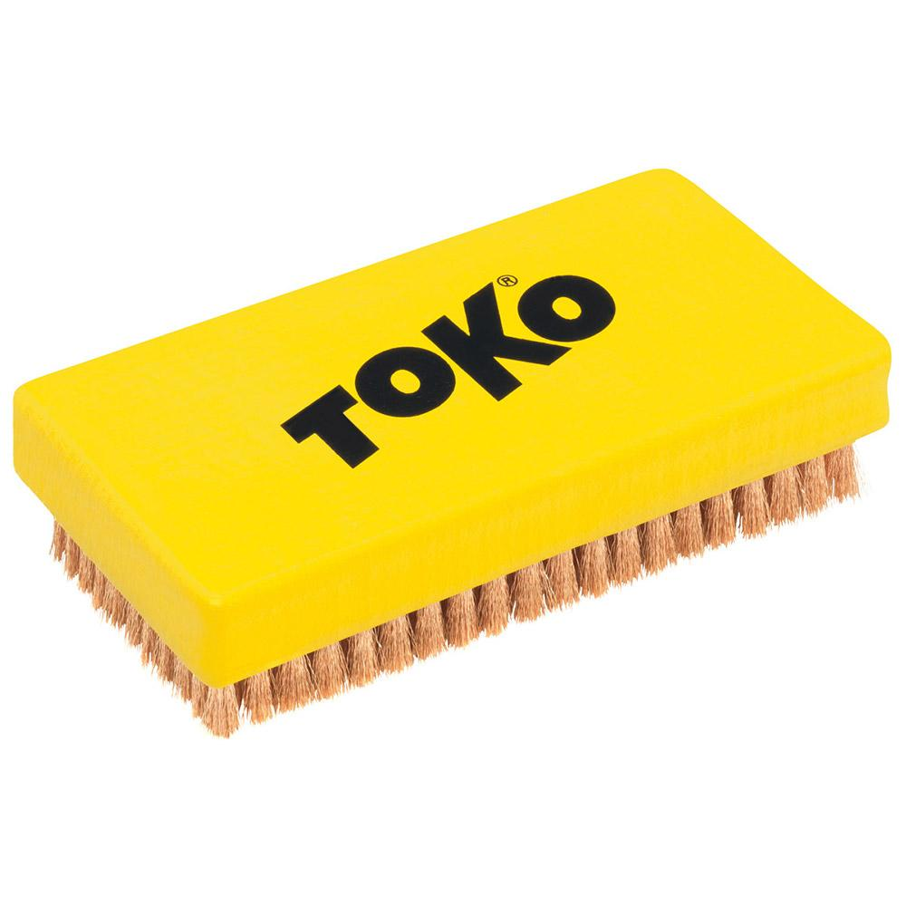 Toko Other Gear Toko Base Brush Copper T5545241