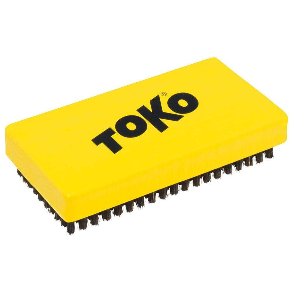 Toko Other Gear Toko Base Brush Horsehair T5545247