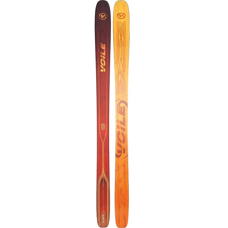 Voile Other Gear Voile V6 Skis 2018