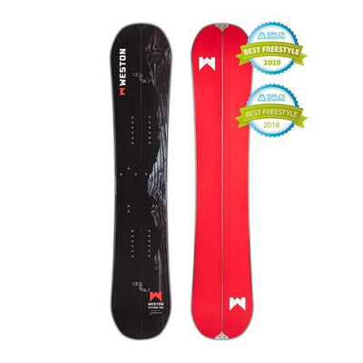 Weston Other Gear COMING SOON Weston Range Splitboard Men 158cm WEST_SPLIT_RANGE_158
