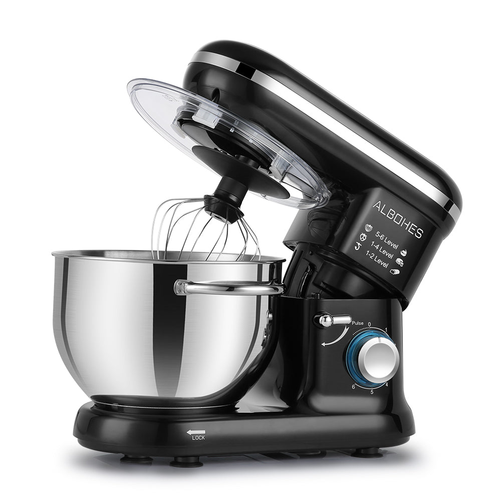 SM - 1301Z 600W Bowl-lift Stand Mixer