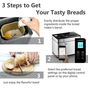MBF - 019 Bread Maker