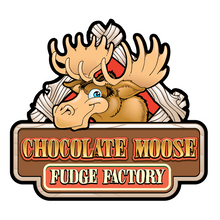 Chocolate Moose Fudge Factory