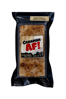 Not Your Gramma's F*cking Fudge! - Retailer Fudge Displayer