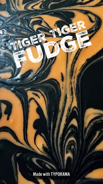 Fudge Bars - 60g