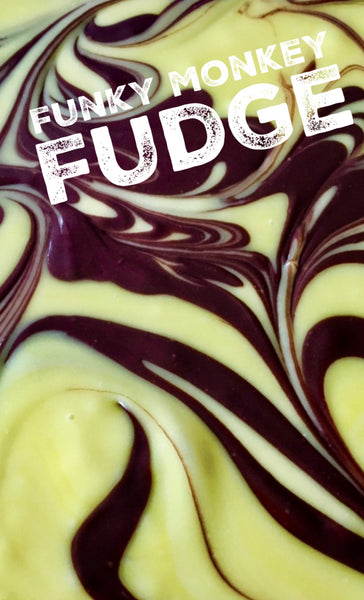Fudge Bars - 110g