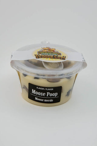Moose Poop - Fudge Cup