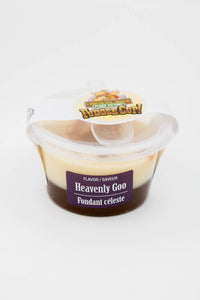 Heavenly Goo - Fudge Cup