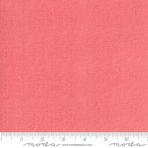 Abby Rose - Sugar Rose Thatched - by the yard - by Robin Pickens - Moda - 48626 127 - RebsFabStash