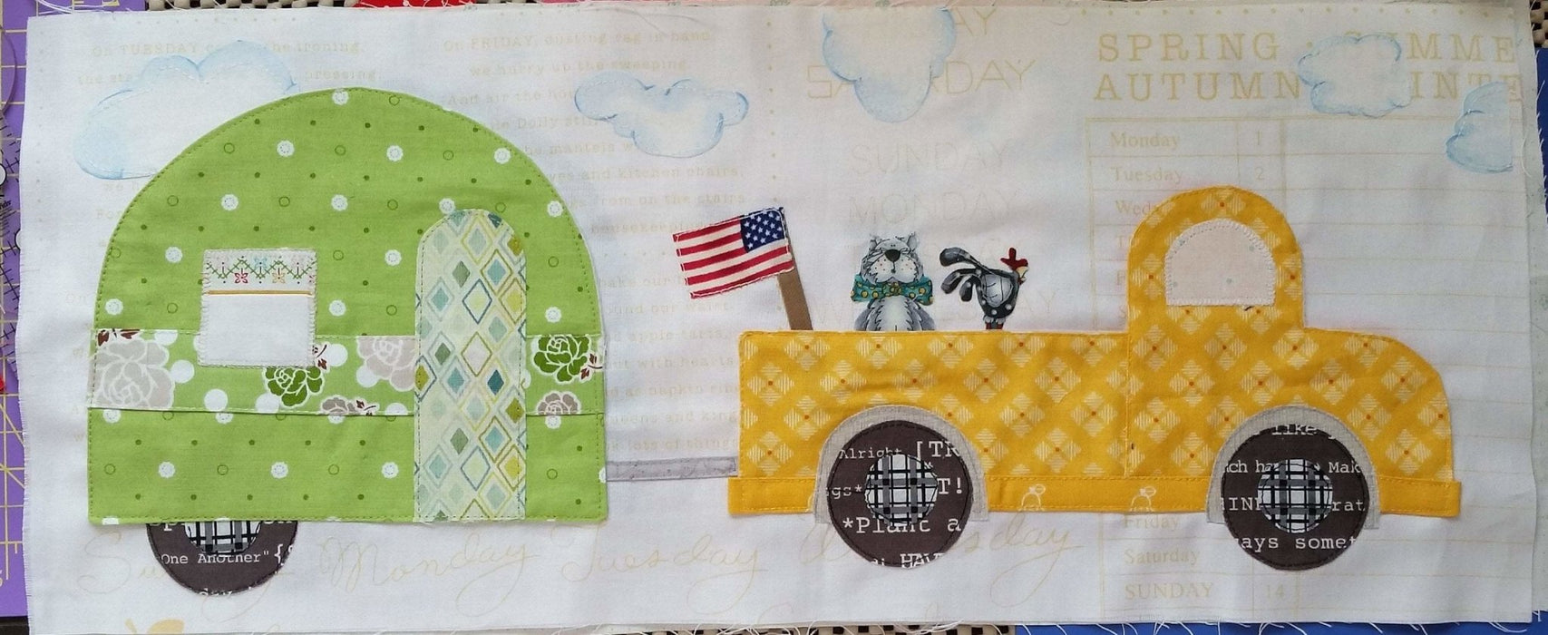 "Bee Backgrounds - Layer Cake - (48) 10"" squares - Riley Blake Stacker - by Lori Holt - Sew Along - Low Volume Prints - RebsFabStash"
