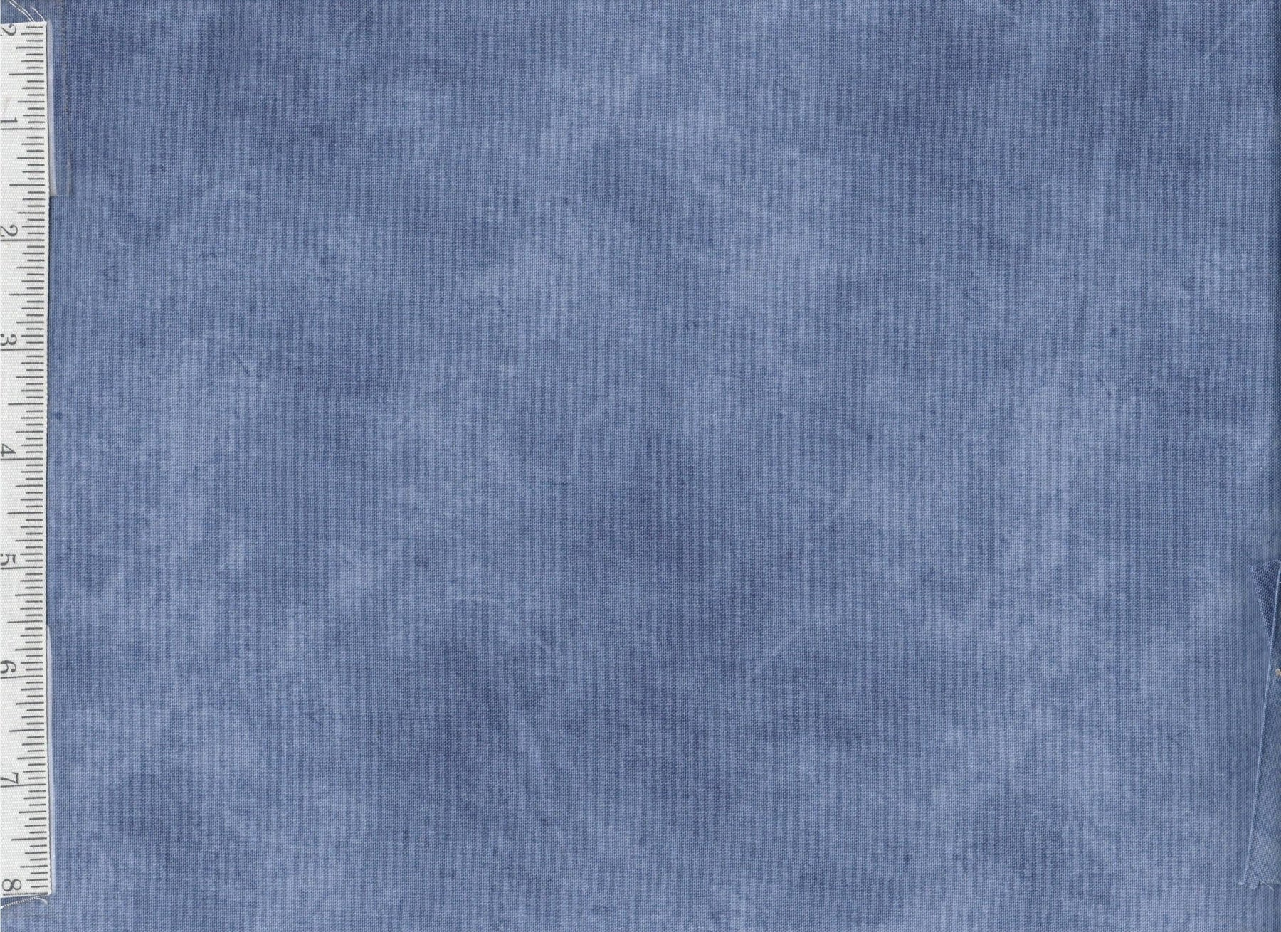 Bella Suede - per yard - P&B Textiles - Blue - Color # 00300 BV - RebsFabStash