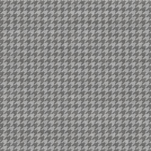 Houndstooth Basics - per yard - By Leanne Anderson for Henry Glass - Houndstooth - YELLOW GOLD - 8624-34 - RebsFabStash