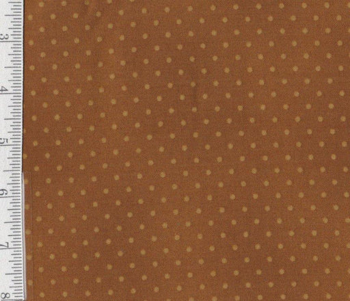 Buggy Barn Basics - Per Yd - Henry Glass - Great Blenders - Golden Brown