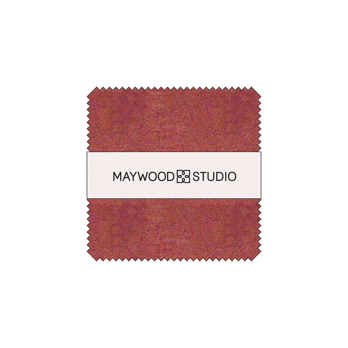 "Texture Illusion - Fat Quarter Bundle (17) 18"" x 22"" pieces - Maywood Studio - Daiwabo - Textured Look Quilt Fabric"