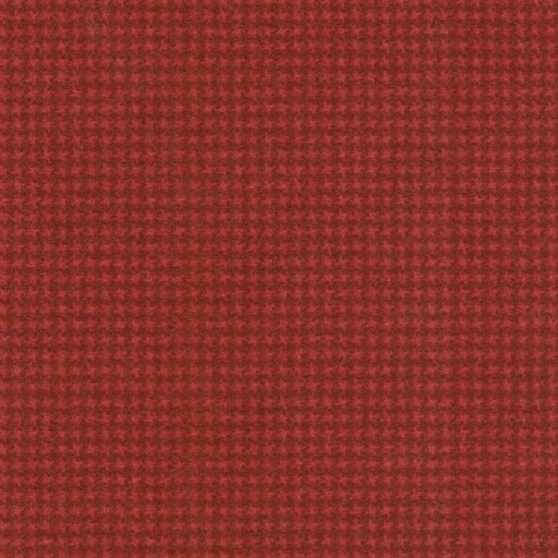 Woolies FLANNEL - Per Yard - Bonnie Sullivan for Maywood Studio - MASF 18122 R2 - Weave - Red