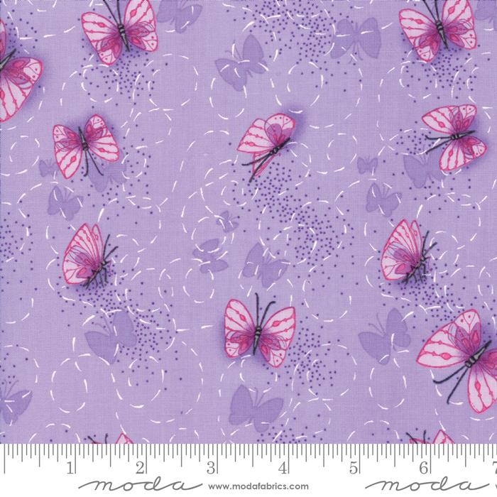 "Sweet Pea & Lily - Layer Cakes - MODA - by Robin Pickens (42) 10"" squares - GORGEOUS!!"